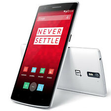 Original Oneplus One Snapdragon 801 4Core 5.5 Inch 16GB 64GB 4G LTE Cell Phone