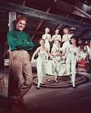 SEVEN BRIDES FOR SEVEN BROTHERS HOWARD KEEL PHOTO OR POSTER