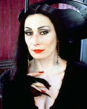 THE ADDAMS FAMILY ANJELICA HUSTON PHOTO OR POSTER