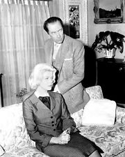 MIDNIGHT LACE DORIS DAY REX HARRISON PHOTO OR POSTER