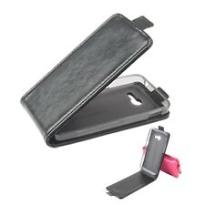 """New People First leather Skin Flip Case Cover For Asus zenfone 4 smartphone 4.0"""""""