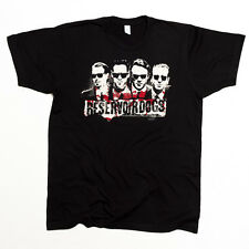 OFFICIAL Reservoir Dogs - Faces Logo T-shirt NEW LICENSED Merch ALL SIZES