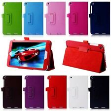 "Folio Slim Stand Case Cover for ASUS MeMO Pad 8"" 8inch ME181C Tablet PC"