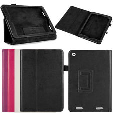 """Slim PU Leather Folio Stand Case Magnetic Flip Cover for 7.9"""" Acer Iconia A1-830"""