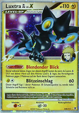 POKEMON - PLATIN - AUFSTIEG DER RIVALEN - HOLO -   BASIS - PHASE - TRAINER