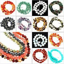 J59565 Faceted kinds of stone loose beads
