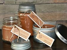 Maple Creek Candles ~ VANILLA ALMOND COFFEE Bring on the Morning Mud ~ You Pick