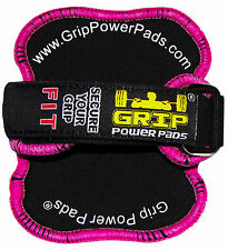 25 Pairs Discounted lot of Best Lifting Grips Straps Weight Lifting Grip Pad