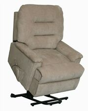 Fabric Electric Medical Mobility Reclining Lift Chair Sofa Home Furniture Set