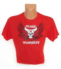Mass Monster Bodybuilding Fitted, Gym, Rocker MMA T-Shirt - Jason Corrick