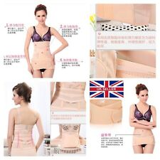 UK SLIMMING POSTPARTUM POST NATAL MATERNITY BELLY BAND WRAP FOR WEIGHT LOSS NEW