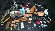 WWE Wrestling Figure Accessories lot 1 weapons wwf/wcw/ecw/tna