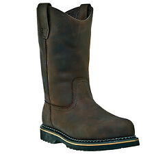 "McRae Industrial Men's 11"" Wellington Pull On Boot - New With Box"
