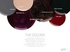 Harmony Gelish UV/LED Soak Off Gel Get Colors Fall/Trends Fall Collection 2014