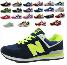New Ladies Womens Sport Shoes Sneakers Running Shoes Couple Athletic Shoes