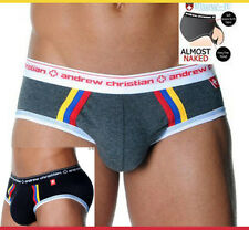 Andrew Christian Mens Underwear SHOW-IT TECH pouh Briefs