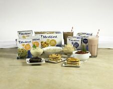 MEDIFAST® BROWNIES & SOFT BAKE | YOU DECIDE | BRAND NEW | MOST TRUSTED SELLER