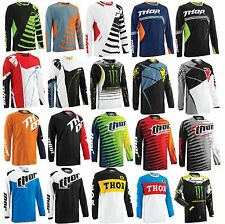2015 Thor Jersey Pants Phase Core Prime Mx Dirtbike Size 28 30 32 34 36 38 40