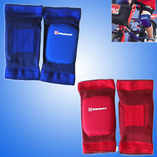 2 PC Kid Como Skating Cycling Soccer Trainning Brace Elbow Knee Support Pad Gym