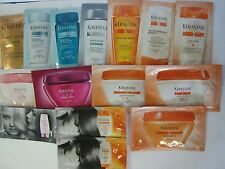 Kerastase Product Samples All Hair Types **Choose your Sample**