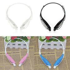 Stereo Bluetooth Headphone Headset HBS-730 for Bluetooth Devices TV Video Audio