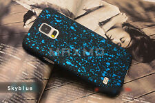 New StereoStar PC Phone Back Cover Case For Samsung Galaxy S5/i9600 FreeShipping