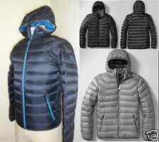 NWT Eddie Bauer Mens First Ascent Downlight Hooded Jacket 800 Fill Power 13 Fall