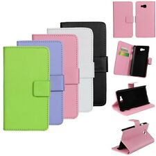 Luxury PU Leather Magnetic Flip Stand Wallet Case for LG Optimus L9 II 2 D605
