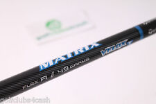 MATRIX VELOX T DRIVER STIFF/REGULAR SHAFT FOR TAYLOR MADE JETSPEED / R1 / SLDR