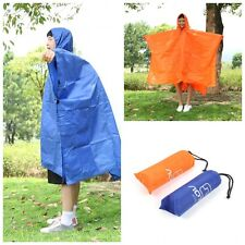 Bike Bicycle Cycling Water Resistant Waterproof Cover Raincoat Poncho Tent Mad