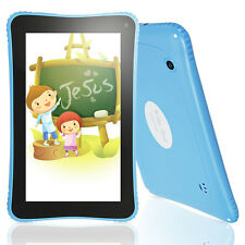 """Multi-Color 7"""" Tablet PC 8GB Dual Core Camera Android 4.2 for Kids Children WiFi"""