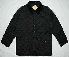 Barbour Liddesdale Quilted Jacket BNWT Black