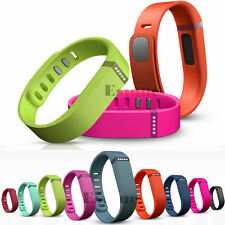 New Large L Small Replacement Wrist Band Clasp For Fitbit Flex Bracelet