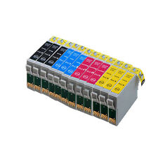12 Compatible Ink Cartridge For Epson Stylus / Expression / Workforce Printer