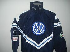 VW Racing Team Volkswagen Motorsport Jacket Colours Brand New 4 Sizes Available