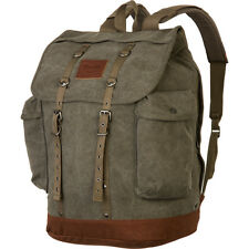 Brixton Canyon Back Pack - Olive