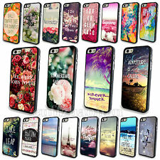 Colorful Flower Scenery Case Cover For Apple iPhone 4 4S 5 5S 5C Free Shipping