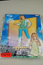 Disney Hannah Montana Girl's Halloween Costume F5218
