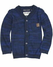 Tumble n Dry Baby Boys' Knit Cardigan Valley, Sizes 18M, 2