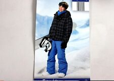 HOT Kids boys men warm ski set suit snow jacket pants snowboard  Express!10 days