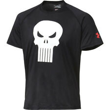 **NWT** THE PUNISHER Under Armour Loose Shirt BRAND NEW