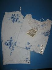 Aria Pajamas BNWT Women 2 Piece 100% Authentic