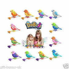 DIGIBIRDS Electronic Interactive Singing Tweeting Birds - From Silverlit