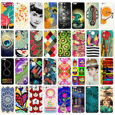 """Simple Colorful Style Hard Back Case Cover for Apple iPhone 6 4.7"""" 6 Plus 5.5"""""""