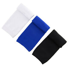 Sports Armlet Basketball Compression Arm Long Sleeve Guard Protector Cotton