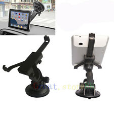 """IN Car Suction Windscreen Cradle Mount Holder For PC Tablet 11"""" 11.6"""" 12"""" 12.1"""""""