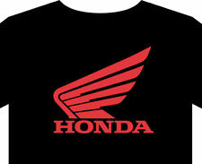 T-Shirt S-5XL Honda classic gold wing  helmet gloves boots new logo badge decal