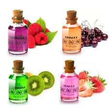 [Made In Korea] CRIMAX  Oil Of Love Massage oil 32g / 2.87oz 4 type available