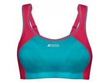 Shock Absorber Active Multi Sports Extreme Support Bra Fitness Gym Running