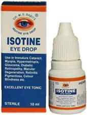 Best Herbal Solution For Cataract,Myopia,Glaucoma,Retinopathy-Isotine Eye Drops